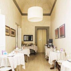 Отель B&Beatrice Италия, Флоренция - 1 отзыв об отеле, цены и фото номеров - забронировать отель B&Beatrice онлайн питание