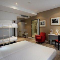 Отель Petit Palace Puerta del Sol комната для гостей фото 5