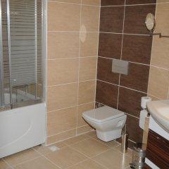 White Heaven Hotel Турция, Памуккале - 1 отзыв об отеле, цены и фото номеров - забронировать отель White Heaven Hotel онлайн ванная фото 2