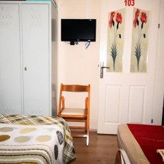 Sari Pansiyon Турция, Эдирне - отзывы, цены и фото номеров - забронировать отель Sari Pansiyon онлайн комната для гостей фото 2