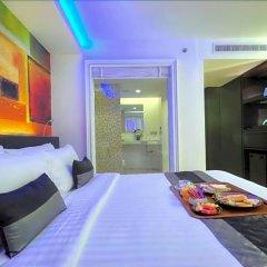 Отель Aspira Skyy Sukhumvit 1 Таиланд, Бангкок - отзывы, цены и фото номеров - забронировать отель Aspira Skyy Sukhumvit 1 онлайн в номере