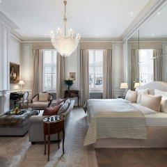 Hotel Sacher комната для гостей фото 2