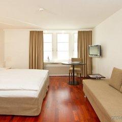 Отель Helmhaus Swiss Quality Цюрих комната для гостей фото 2