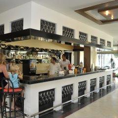 Отель Side Corolla гостиничный бар