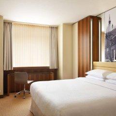 Отель Four Points By Sheraton Padova Падуя комната для гостей фото 2