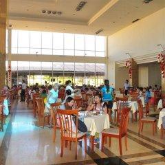 Royal Pharaoh Makadi - Hotel & Resort питание