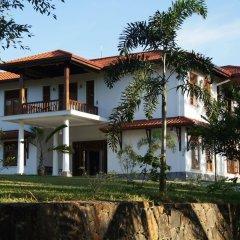 Отель Niyagama House Шри-Ланка, Галле - отзывы, цены и фото номеров - забронировать отель Niyagama House онлайн вид на фасад