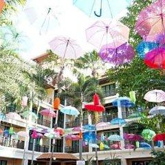 Отель Le Casa Bangsaen Таиланд, Чонбури - отзывы, цены и фото номеров - забронировать отель Le Casa Bangsaen онлайн фото 6