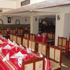 Отель Hilez Болгария, Трявна - отзывы, цены и фото номеров - забронировать отель Hilez онлайн питание фото 2