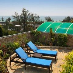 Отель Karon View Royal Lotus бассейн фото 2