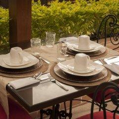 Отель Cali Apartaestudios Колумбия, Кали - отзывы, цены и фото номеров - забронировать отель Cali Apartaestudios онлайн питание фото 2