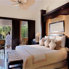 Отель Royal Hideaway Playacar All Inclusive - Adults only комната для гостей фото 5