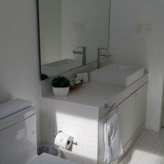 Отель Providencia 848 Wtc Мексика, Мехико - отзывы, цены и фото номеров - забронировать отель Providencia 848 Wtc онлайн ванная фото 2
