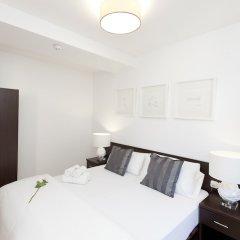 Апартаменты Happy Apartments Barcelona комната для гостей фото 13