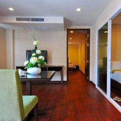 Отель Kris Residence Патонг спа