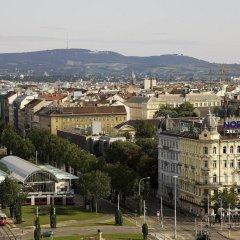 Отель ibis Wien Mariahilf фото 5