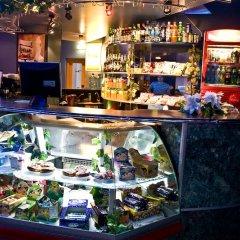 Гостиница Акватика гостиничный бар