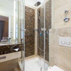 Hotel An Der Oper ванная