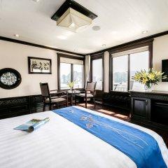 Отель Gray Line Private Luxury Cruise удобства в номере