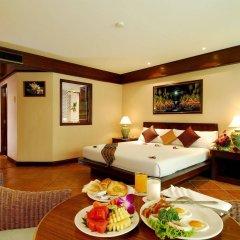 Отель Karon Sea Sands Resort & Spa Таиланд, Пхукет - 3 отзыва об отеле, цены и фото номеров - забронировать отель Karon Sea Sands Resort & Spa онлайн в номере