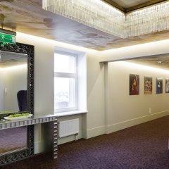 Отель Indigo Санкт-Петербург - Чайковского удобства в номере