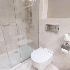 Отель Astoria7 Испания, Сан-Себастьян - 2 отзыва об отеле, цены и фото номеров - забронировать отель Astoria7 онлайн ванная фото 2