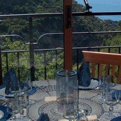 Отель La Margherita - Villa Giuseppina Италия, Скала - отзывы, цены и фото номеров - забронировать отель La Margherita - Villa Giuseppina онлайн питание фото 2