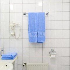 Отель IOR Польша, Познань - 1 отзыв об отеле, цены и фото номеров - забронировать отель IOR онлайн ванная фото 2