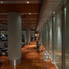 Отель Park Hyatt Istanbul Macka Palas - Boutique Class фитнесс-зал фото 2