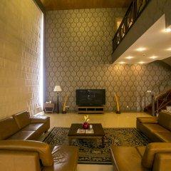 Lagos Oriental Hotel интерьер отеля фото 3