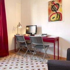 Отель Magic Fountain Apartments Испания, Барселона - отзывы, цены и фото номеров - забронировать отель Magic Fountain Apartments онлайн фото 2