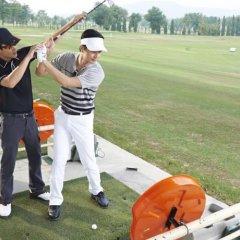 Отель Pattana Golf Club & Resort фото 4