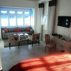 La Villa Bleue in Tunis, Tunisia from 173$, photos, reviews - zenhotels.com guestroom photo 4