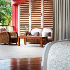 Отель Tahiti Ia Ora Beach Resort - Managed by Sofitel спа фото 2