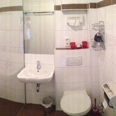 Hotel Drei Kreuz Зальцбург ванная фото 2