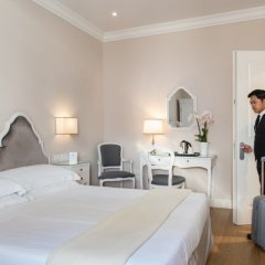 Hotel Rapallo спа