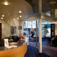 Отель Cresta Швейцария, Давос - отзывы, цены и фото номеров - забронировать отель Cresta онлайн интерьер отеля