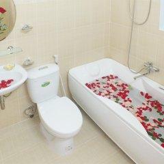 Отель Reveto Dalat Villa Далат ванная