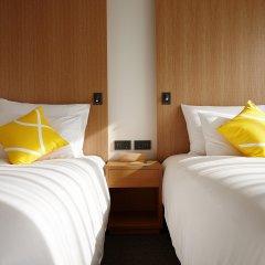 Отель L7 Myeongdong by LOTTE Южная Корея, Сеул - отзывы, цены и фото номеров - забронировать отель L7 Myeongdong by LOTTE онлайн комната для гостей