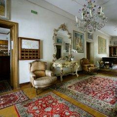 Отель Park Villa Giustinian Мирано интерьер отеля фото 3