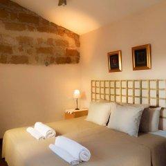 Отель Casa Campana Испания, Аркос -де-ла-Фронтера - отзывы, цены и фото номеров - забронировать отель Casa Campana онлайн комната для гостей фото 2