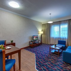 Отель Cassells Al Barsha Hotel by IGH ОАЭ, Дубай - 4 отзыва об отеле, цены и фото номеров - забронировать отель Cassells Al Barsha Hotel by IGH онлайн фото 3