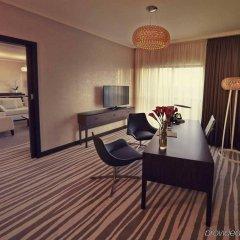 Отель DoubleTree by Hilton Hotel Lodz Польша, Лодзь - 1 отзыв об отеле, цены и фото номеров - забронировать отель DoubleTree by Hilton Hotel Lodz онлайн комната для гостей фото 4