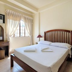 Kiwi Hotel комната для гостей