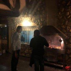 Отель Town of Nebo Hotel Иордания, Аль-Джиза - отзывы, цены и фото номеров - забронировать отель Town of Nebo Hotel онлайн интерьер отеля фото 2