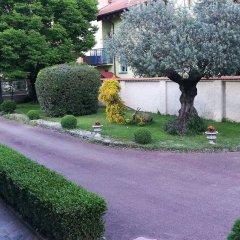 Апартаменты Villa DaVinci - Garden Apartment Вербания фото 7