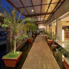 Отель Royal Orchid Beach Resort & Spa Гоа фото 5