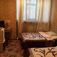 Гостиница Султан-5 Стандартный номер с 2 отдельными кроватями фото 24