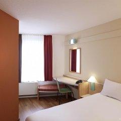 Отель ibis Hotel Köln Centrum Германия, Кёльн - отзывы, цены и фото номеров - забронировать отель ibis Hotel Köln Centrum онлайн комната для гостей фото 3