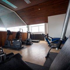 Отель Talisman Португалия, Понта-Делгада - отзывы, цены и фото номеров - забронировать отель Talisman онлайн фитнесс-зал фото 2
